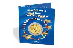 2 EURO COLLECTION BOOK